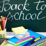 Dr. Burkett Excited About New School Year