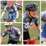 Great Ride For Warrior Mountain Bike Team