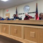 Commissioners Grapple With Nuisance Ordinance