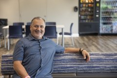 Local Pastor Improves Counseling Abilities through TMU's Biblical Counseling Certificate