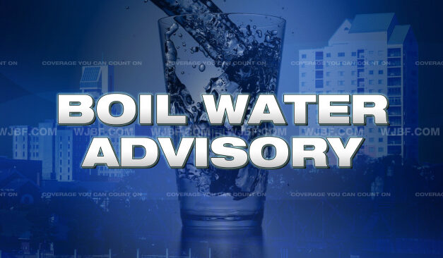 Boil Water Notice In Cleveland