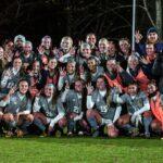 Lady Bears 3-peat AAC regular season crown, beat Brenau
