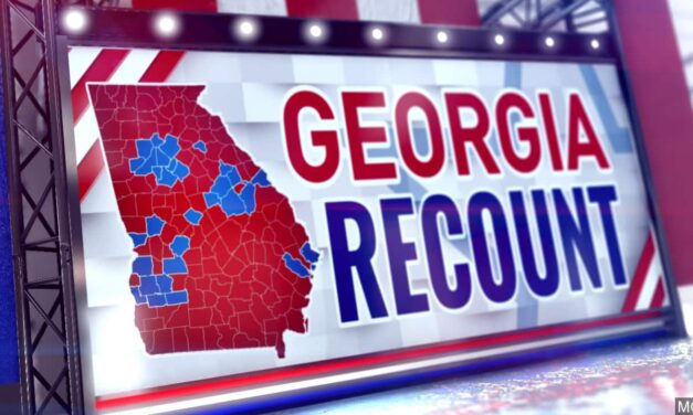 State Ordered Ballot Recount Underway