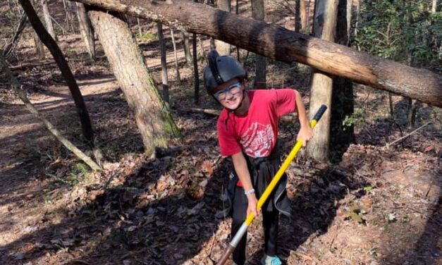 White County's Yonah Preserve Trails Back Open