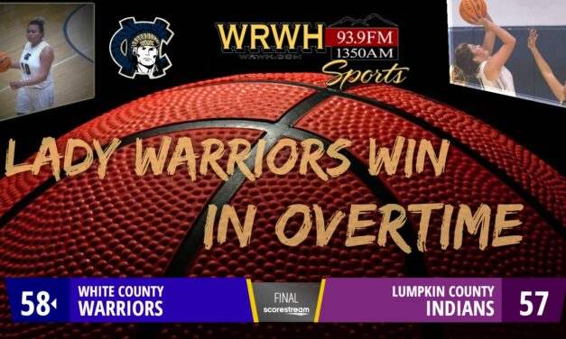 Warriors Sweep The Indians