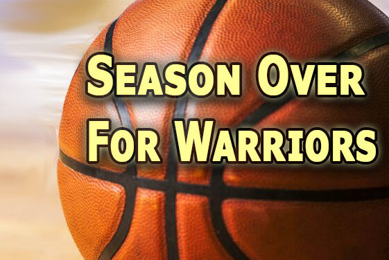 Warrior Boys End Season As Sweet-16 Runner Up