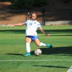 UNG Women's Soccer Falls in Extra Time to Georgia College, 1-0