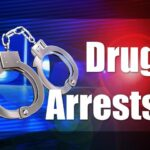 Search Warrant Leads to 3 Arrests in Clermont