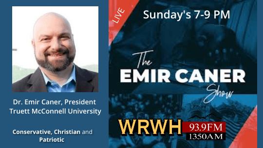 The Emir Caner Show