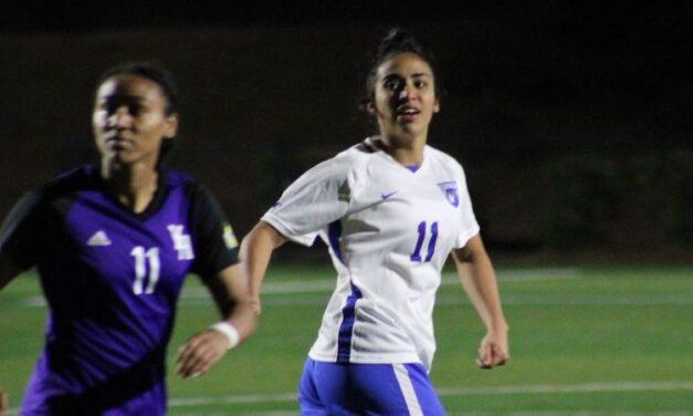 No. 12 UNG Women's Soccer Set for Regular Season Finale Against GSW