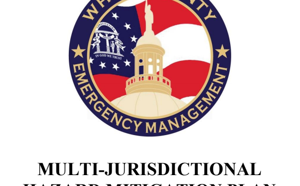 Emergency Management Seek Public Input On Hazard Mitigation Plan