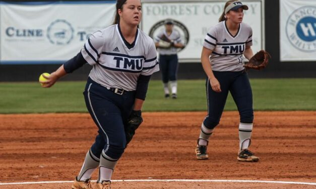 No. 23 Lady Bears suffer elimination in NAIA opening round