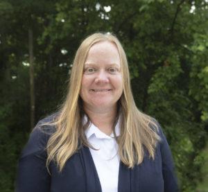Jenni Shepard Named Vice President for Athletics At TMU