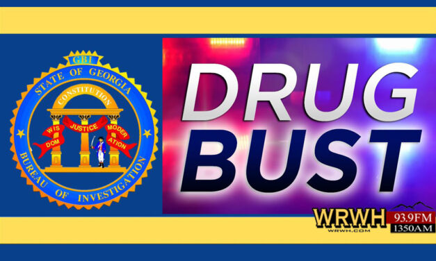 Three Arrested On Drug Trafficking And Possession Charges In Mt. Airy