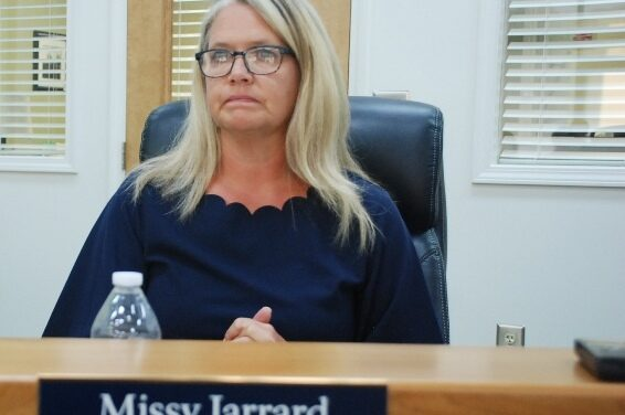 White County BOE Chair Fires Back Against Critical Race Theory Charges