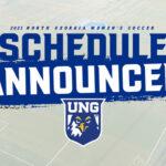 UNG Women's Soccer Releases 2021 Schedule