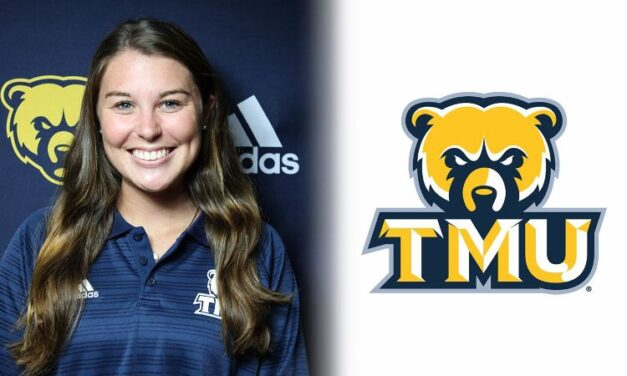 Sullivan named TMU Director of Athletic Marketing and Communications