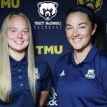 Johnson to step in as TMU Head Women's Lacrosse Coach