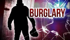 Commercial Burglary Investigated By WCSO