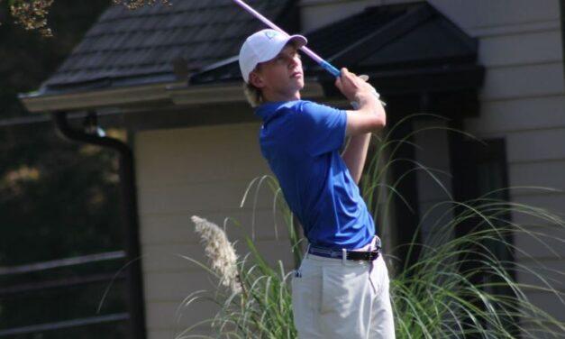 No. 19 UNG Men's Golf Compete In Kiawah Island Invitational