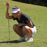 UNG's Ananthasane Holds Two Shot Lead at DBU Women's Classic