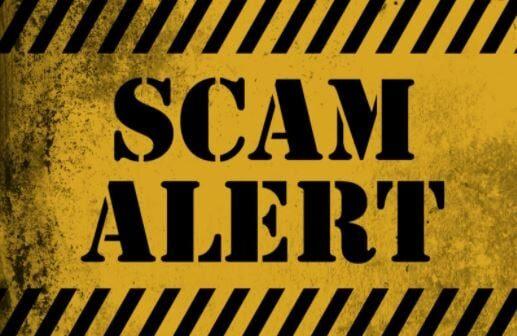 HEMC Members Beware of Scammers!
