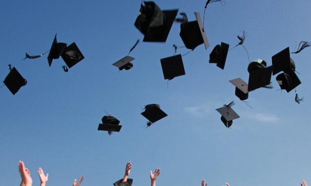 White County High School Graduation Rates Strong